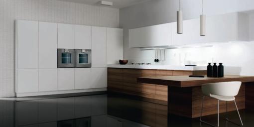 Atica dise o e interiorismo s l cocinas for Diseno arquitectonico e interiorismo