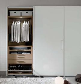 Atica dise o e interiorismo s l armarios empotrados for Diseno de armarios online